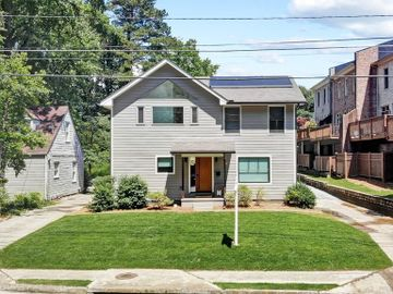 973 Church Street, Decatur, GA, 30030,