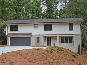 625 Bridgewater Drive, Atlanta, GA, 30328,