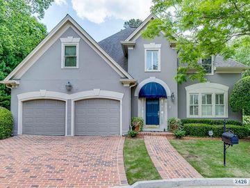 2426 Littlebrooke Drive, Atlanta, GA, 30338,