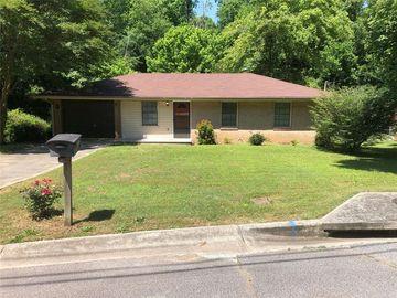 1090 Skylark Drive, Morrow, GA, 30260,