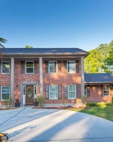 198 Jennifer Lane NW Lilburn, GA, 30047