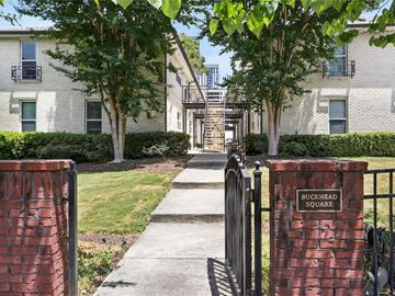 48 Peachtree Avenue NE #124, Atlanta, GA, 30305,