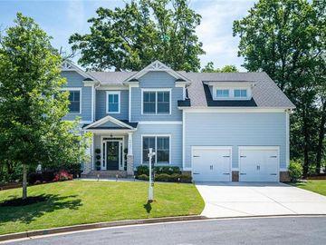 3937 Obryant Circle SE, Smyrna, GA, 30082,