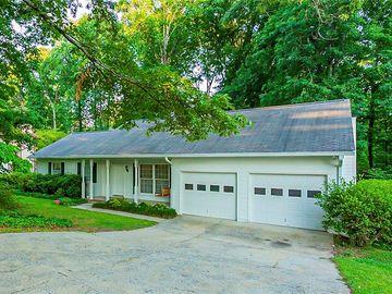 1448 Pixley Drive, Riverdale, GA, 30296,