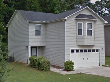 528 Simpson Place Drive, Forest Park, GA, 30297,