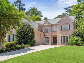 289 Forest Valley Court, Sandy Springs, GA, 30342,