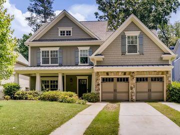 207 Ohm Avenue, Avondale Estates, GA, 30002,