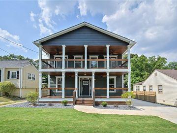 1477 Mercer Avenue, College Park, GA, 30337,