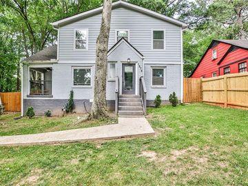 1574 Mayflower Avenue SW, Atlanta, GA, 30311,