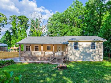 1804 Glenhaven Circle, Decatur, GA, 30035,