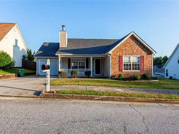 4579 Jackam Ridge Court, Stonecrest, GA, 30038,