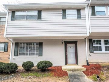 4701 Flat Shoals Rd 51D, Union City, GA, 30291,