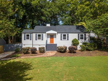 1231 Thomas Road, Decatur, GA, 30030,