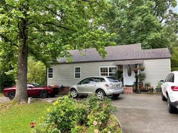 4668 Burks Road, Forest Park, GA, 30297,