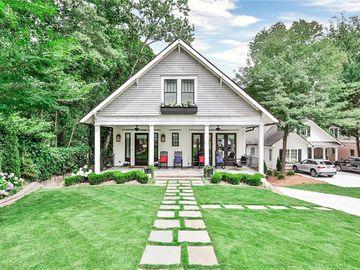 2531 Forrest Way NE, Atlanta, GA, 30305,