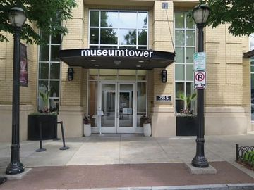 285 Centennial Olympic Park Drive NW #1502, Atlanta, GA, 30313,