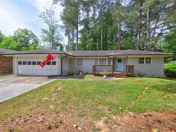 3331 CASA LINDA Drive, Decatur, GA, 30032,