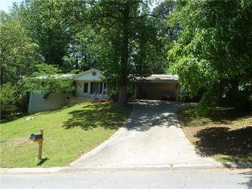 3920 Green Forest Parkway SE, Smyrna, GA, 30082,