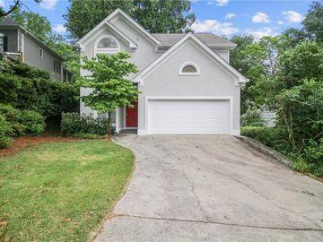 1086 Pine Grove Avenue NE, Brookhaven, GA, 30319,