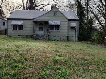 3353 Hemphill Street, College Park, GA, 30337,