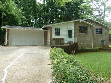 3415 Forrest Hills Drive, Hapeville, GA, 30354,