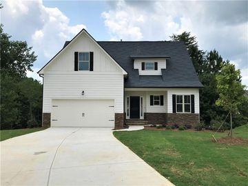 74 PEREGRINE Lane S, Dawsonville, GA, 30534,