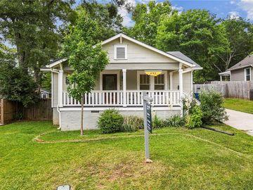 492 Robinson Avenue SE, Atlanta, GA, 30315,