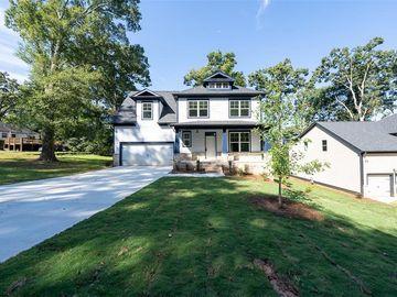 252 Creighton Avenue, Avondale Estates, GA, 30002,