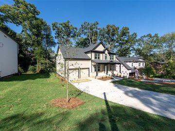 258 Creighton Avenue, Avondale Estates, GA, 30002,