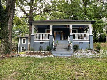 1463 Dodson Drive SW, Atlanta, GA, 30311,