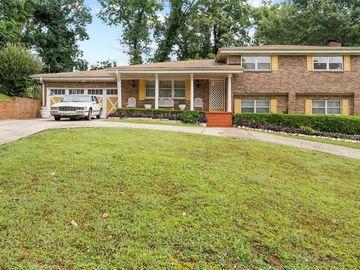2638 WHITES MILL Court, Decatur, GA, 30034,