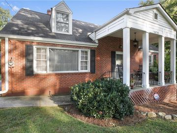 1678 N Druid Hills Road NE, Brookhaven, GA, 30319,