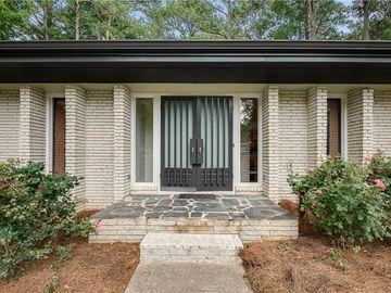1791 Breckenridge Drive NE, Atlanta, GA, 30345,