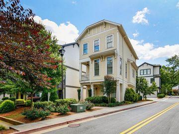 1014 Braeburn Lane, Decatur, GA, 30030,