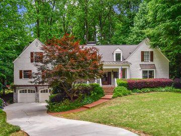 3896 Sheldon Drive NE, Atlanta, GA, 30342,