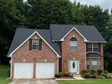 2394 DEER SPRINGS Drive, Ellenwood, GA, 30294,