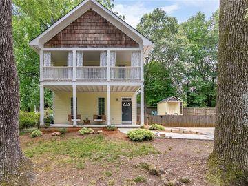 483 Pine Drive, Pine Lake, GA, 30072,
