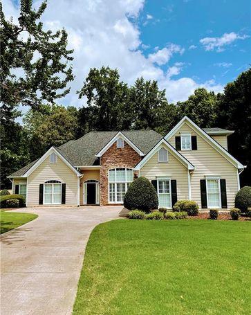 2775 Sawnee View Drive Cumming, GA, 30040