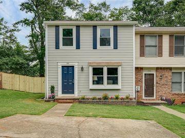1401 Springleaf Circle SE, Smyrna, GA, 30080,
