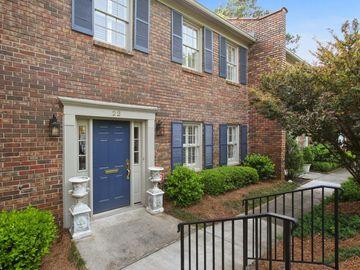 70 Old Ivy Road NE #22, Atlanta, GA, 30342,