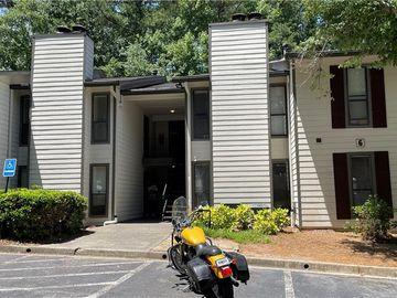 9400 Roberts Drive #6C, Sandy Springs, GA, 30350,