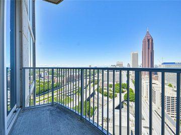 400 W Peachtree Street NW #2516, Atlanta, GA, 30308,