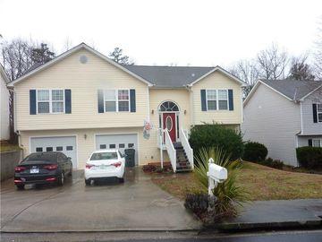 205 Ashland Manor Drive, Lawrenceville, GA, 30045,