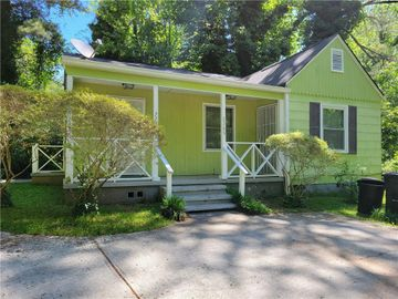 2265 Rugby Terrace, College Park, GA, 30337,