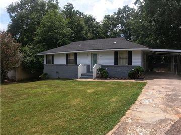 6711 Green Meadows Lane, Morrow, GA, 30260,