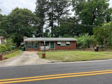 609 Melrose Drive, Forest Park, GA, 30297,