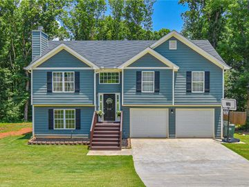 8724 Moss Hill Drive, Clermont, GA, 30527,