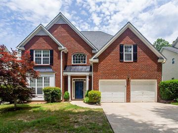 620 Fitzgerald Place, Atlanta, GA, 30349,
