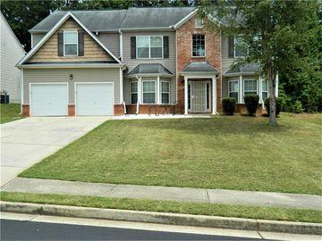 6362 Grey Fox Way, Riverdale, GA, 30296,