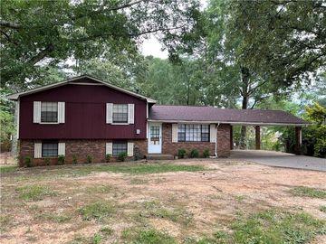3553 Charlotte Drive, Rex, GA, 30273,